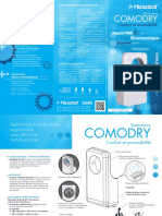 Flyer Comodry 2016