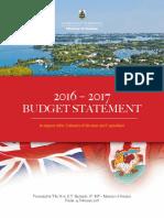 6561 Budget 2016 Portal