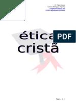 etica cristã