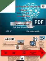 REPORTE DE LECTURA TEMA # 3