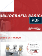 Presentacion Bibliografia Basica