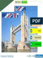 Webquest City of London2