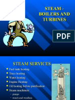 06 Boilers & Turbines