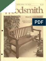 Woodsmith - 045