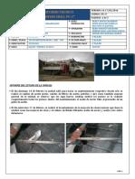 Informe Pg 17 - Bambas Correctivos