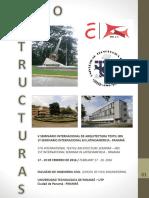 Programa v Seminario Internacional de Arquitectura Textil IMS - PANAMA - Kopie
