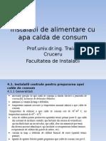 Audit Energetic Sanitare