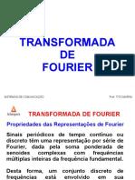 Transformada de Fourier de Sinais_Aula 2