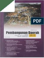 Pengembangan Ekowisata dalam Pembangunan Daerah.