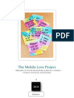 The Mobile Love Project
