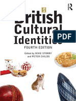 British Cultural Identities - Storry - Extract