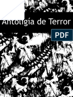Antologia de Terror