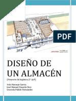 Diseño de Un Almacen(Logistica)