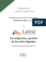 Articulos Cientificos Redes Sociales 2