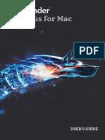 BitDefender Manual