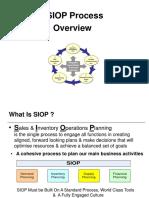 Siop Process
