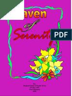 Haven of Serenity PDF