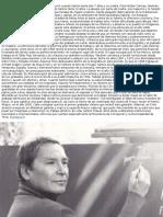 Santos Chavez Grabador Mapuche
