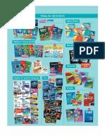 Express Publishing Catalogue