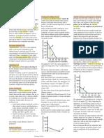 Basic Concepts in Economics