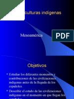 Las Culturas Indigenas en El Mexico Moderno