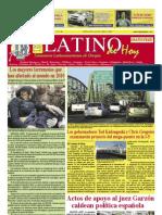 El Latino de Hoy - 4-14-2010