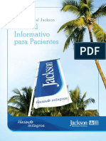 Patient Handbook Spa