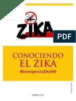 El Zika-conociendo esta enfermedad