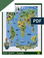 Uvod u Regionalnu Biogeografiju