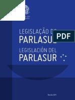Legislação Do Parlasul - Mercosul