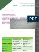 Diapositiva de Adsorcion de Fisikokimica