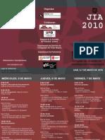 Programa_JIA2010