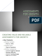 slo process pp november 2014 - mirrored assessments