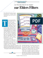 Ehlers - Non Linear Filters