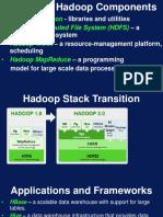 Hadoop Basics
