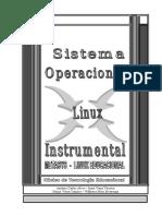 Apostila Informatica Instrumental Linux Educacional E Metasys.doc