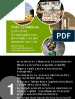 MEC - Contextualización
