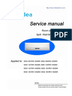 Service Manual for Elite Series