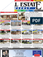 Real Estate Weekly - April 15, 2010