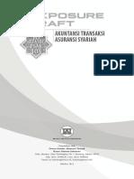 05_ED PSAK 108 Akuntansi Transaksi Asuransi Syariah