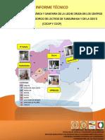 Valoracionfisico Quimicaysanitariadelaleche Provinciadetungurahua 130404224542 Phpapp02 (2)