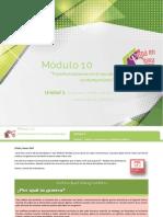 Guía 2 - M10S1
