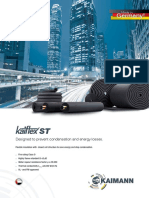 Kaiflex-ST Catalogue 09.15