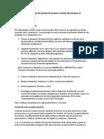 Nociones de Estado de Derecho (Teoría Del Derecho II).Ayudantías y Controles. 2011. Constanza Nuño