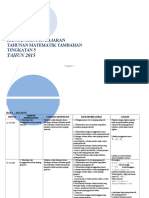 2015 Rancangan Pelajaran Tahunan T5 (BM)