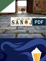 Por las calles del Viejo San Juan