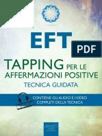 Robert James EFT. Tapping Per Le Affermazio 9788865748589