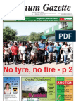 Platinum Gazette 16 April
