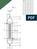 Reactor dehydro ful
