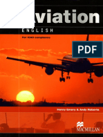 Aviation English - Student's Book